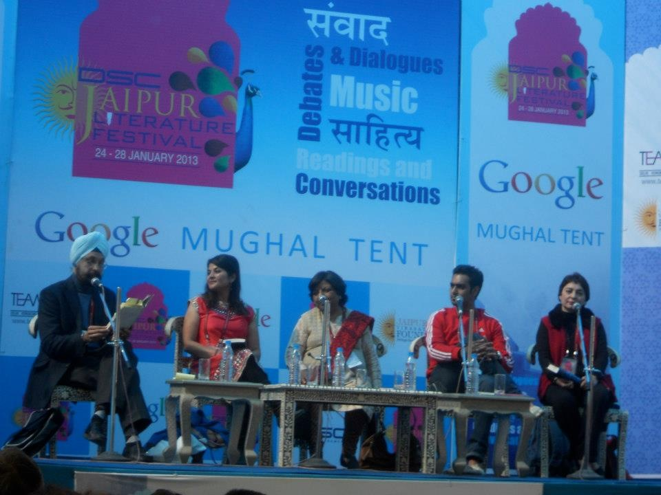2013-01 JLF Punjabi by Nature panel